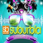 suburbia summer