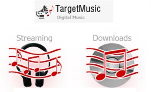 target-music